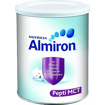 Nutricia Almiron Pepti MCT 450gr